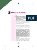 Morden Publishers