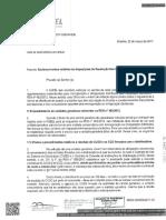 SRD OFC 0010 17 R Esclarecimentos Relativos REN 482 2012
