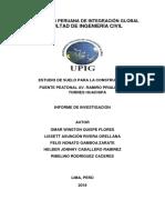 Estudio de Suelo Universidad Peruana de Integración Global (Reparado)