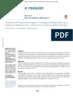 El Papel de Los Inhibidores de La DPP4