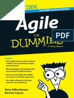 IBM Agile for Dummy