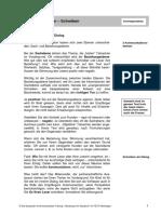 Arbeitsblatt-korrespondenz Als Kommunikation -1