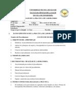 8. GUIA DE PROCEDIMIENTO DE CULTIVO DE SECRECIONES.docx