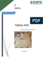 Manual Avd Casa Vargas Claudio