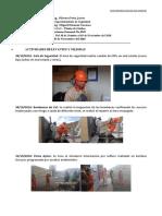 Informe Semanal Del Area de Seguridad Del 30 de Octubre Al 05 de Noviembre d2016 - Planta de Oxidos - Copia