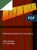 3. Neuroimaging Kelainan Vertebra (Dr. Titiek)