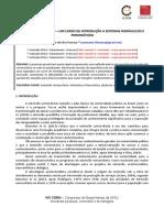 Artigo - Projeto de Extensão