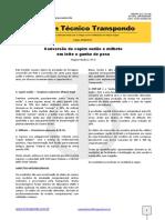 Boletim Tecnico Transpondo 2015-09-26 Conversão de Capim Sudao e Milheto Em Leite e Ganho de Peso