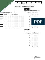 Euroexam B2 Leseverstehen 1 Lösung.pdf