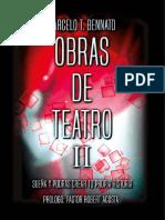 Obras de Teatro II