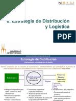 6. Estrategia de Distribución (3)