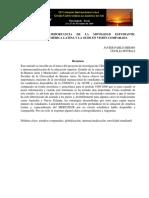 La Creciente Importancia de La Movilidad Estudiantil Transnacional América Latina y La OCDE en Vi