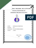 Proceso Del Petroleo