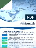 Biochemistry Notes Part1