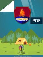 Brochure CAMPAZ- Avanza Colombia