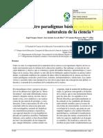 4 Paradigmas Basicos Sobre La Natur4aleza de La Ciencia 8