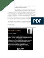 Mayo Von Höltz - Consejo de Ludwig Von Mises Sobre El El Estudio