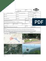 Referencias Topográficas de Guatemala