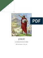 JOSUÉ - LA FORMACION DE UN LIDER.docx