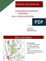 Estratigrafía Secuencial(Finall)