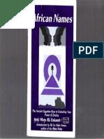 African names.pdf