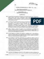Acuerdo Interministerial 0015 14 Autorizacion Funcionamiento Primera Infancia 30JUL