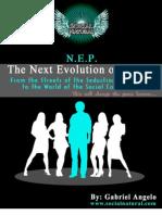 The Next Evolution of Pickup - Social Natural