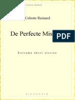 Celeste Reinard - De Perfecte Misdaad