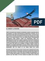 cuento puneño de DAYANITA -EL CONDOR Y LA PASTORA.docx