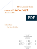 Booklet - Barto - Schröder DUO Weiss
