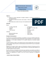 INFORME Proyecto Final Opto