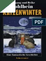 Hohlbein.wolfgangund Und Heike - Katzenwinter