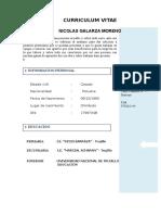 Nicolas Galarza Moreno