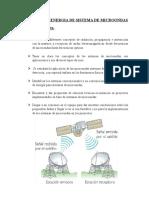 Provision de Energia de Sistema de Microondas