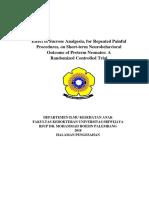 Journal Reading - Perinatologi