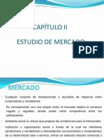 Capitulo II-Estudio de Mercado