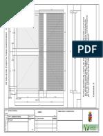 Detalle Puertas Quirofano