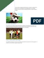 Las Reglas Del Futbol