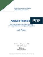 Analyse Financière mémento