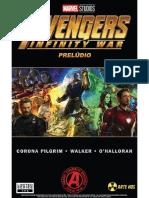 Vingadores Guerra Infinita - Will Corona Pilgrim.pdf