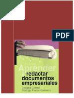 APRENDER A REDACTAR DOCUMENTOS EMPRESARIALES.pdf