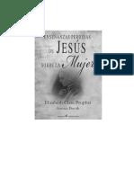 Enseñanzas Perdidas de Jesus sobre la Mujer