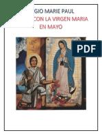 DIA 1º Maria
