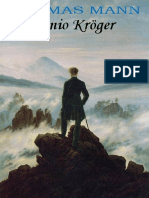 Tonio Kroeger - Thomas Mann