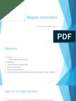 Clase 1 Mapas Mentales