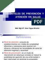 c 3. Niveles de Atencion y Prevencion (4tonivel).