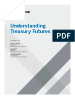 Understanding Treasury Futures (CME)