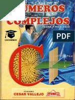 Números Complejos Cesar Vallejo
