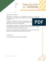 Descripcion Del Modulo (Luis Emilio Daza)