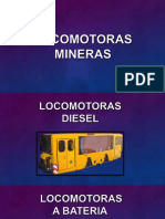 Jose Locomotoras